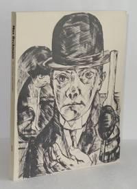 Max Beckmann: Der Zeichner und Grafiker, 8. September bis 4. November 1979