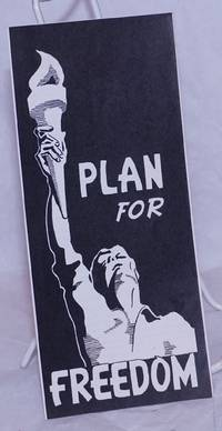1942 Congressional Platform of the Socialist Party