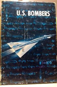 U. S. Bombers:  B1 - B70