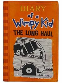 Diary of a Wimpy Kid: The Long Haul (Diary of a Wimpy Kid, Book 9)