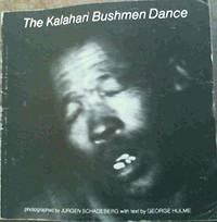 Kalahari Bushmen Dance