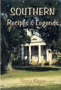 image of Southern Recipes & Legends