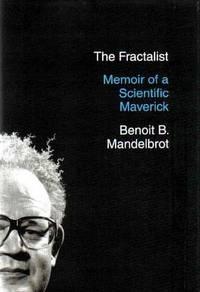 image of Fractalist: Memoir of a Scientific Maverick