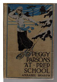 PEGGY PARSONS AT PREP SCHOOL (Peggy Parsons series #1)