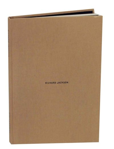 New York: Yvon Lambert, 2007. First edition. Hardcover. Exhibition catalog for a show that ran Febru...