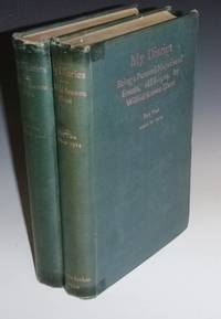 image of My Diaries; Being a Personal Narrative of Events, 1888-1914 (2 Vol set)
