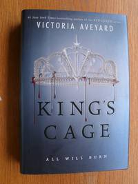 image of King's Cage
