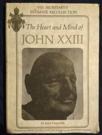 The Heart and Mind of John XXIII