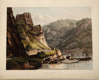 Picturesque Tour along the Rhine, from Mentz to Cologne..., A.