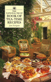 NATIONAL TRUST BOOK OF TEA TIME RECIPES
