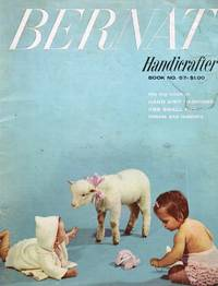 image of Bernat Handicrafter: Book No 57