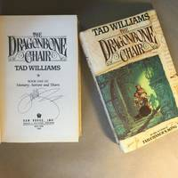 The Dragonbone Chair (Memory, Sorrow, and Thorn Book 1)