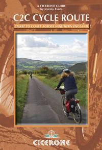 The C2C Cycle Route: The Coast to Coast bike ride
