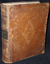The Holy Bible. An Edition From 1844 - Used Books