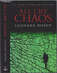 image of All Cry Chaos (Henri Poincare Mystery, 1)