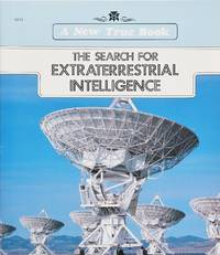 image of Search for Extraterrestrial Intelligence (New True Book)