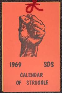 image of 1969 SDS Calendar of Struggle