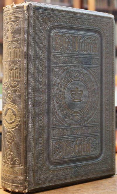 The Victoria Regia: A Volume of...