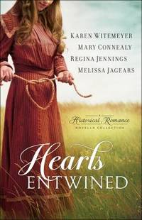 Hearts Entwined : A Historical Romance Novella Collection