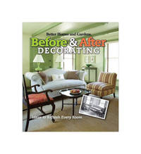 Better Homes And Gardens Before & After Decorating