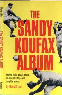 THE SANDY KOUFAX ALBUM