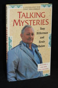 image of Talking Mysteries