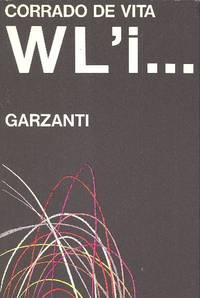 W L'i by DE VITA Corrado - First Edition - 1971 - from Studio Bibliografico Marini and Biblio.com