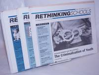 image of Rethinking Schools, an urban educational journal [11 issues]