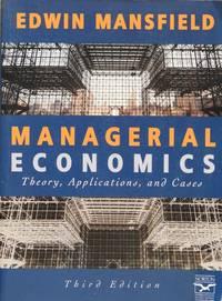 image of Managerial Economics
