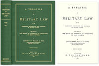 A Treatise on Military Law and the Jurisdiction, Constitution, and..