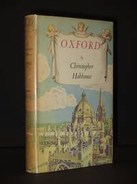 Oxford: As it Was and As it is Today