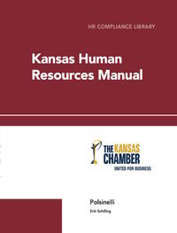 Kansas Human Resources Manual