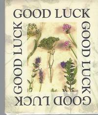 Good Luck A Little Book of Quotations