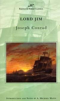 Lord Jim by Joseph Conrad - Paperback - 2004 - from ThriftBooks (SKU: G1593080840I4N10)