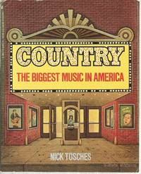 Country The Biggest Music In America