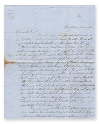 Autograph letter in ink, signed Miriam, to her friend Mrs. B. H. Gerrish in South Berwick [Maine].