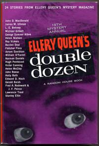 ELLERY QUEEN'S DOUBLE DOZEN: 24 STORIES FROM ELLERY QUEEN'S MYSTERY MAGAZINE