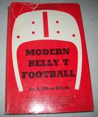 Modern Belly T Football