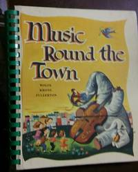 Music Round the Town (Teachers Edition)
