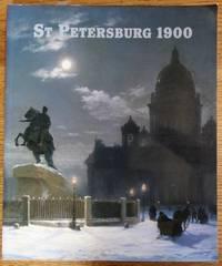 St. Petersburg 1900