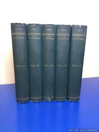 image of LES MISERABLES (FIVE VOLUME SET, COMPLETE)