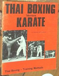 image of Thai Boxing versus Karate; Thai Boxing – Training Methods