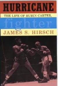 image of Hurricane : The Life of Rubin Carter, Fighter