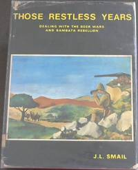 image of Those Restless Years