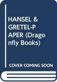 Hansel and Gretel by Anthony Browne - Paperback - 1988-05-12 - from Books Express and Biblio.com
