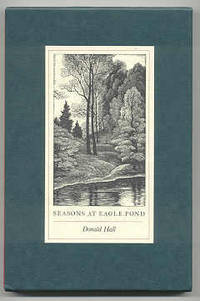 NY: Ticknor & Fields, 1987. First edition, first prnt. Illustrated by Thomas W. Nason. Signed by Hal...