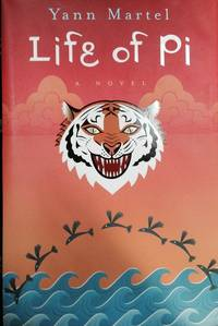 image of The Life of Pi