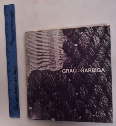New York: Arras Gallery, 1973. Paperback. VG. BW-illustrated wraps with white lettering. Unpaginated...
