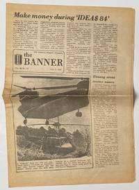 About Face! [GI movement newspaper disguised as an issue of The Banner, publication of the 193rd Infantry Brigade]