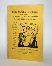 The Negro Mother, and Other Dramatic Recitations